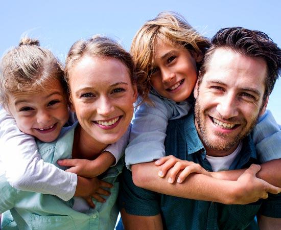 osztrál családi pótlék igénylés család